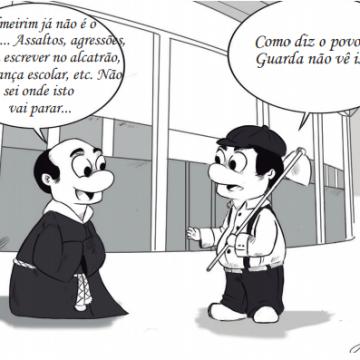 Cartoon- 1 fevereiro