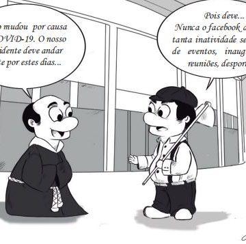 Cartoon – 15 de março