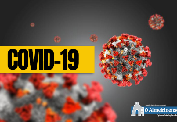 Covid-19: Concelho regista descida de casos em vigilância ativa