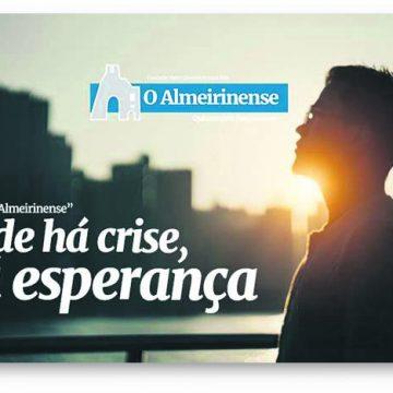 Onde há crise, há esperança: 21 de outubro de 2021