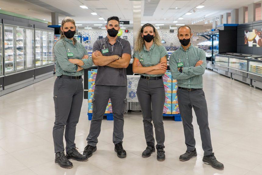 Mercadona vai abrir loja em Santarém e procura por 65 colaboradores