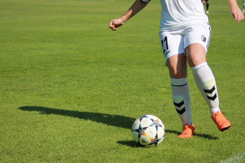Torneio de Futebol Feminino já este fim-de-semana