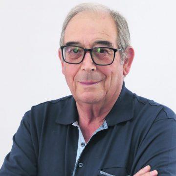 """Manuel Bastos Martins: """"A única certeza que tenho, é que a política ativa para mim, termina no final deste mandato"""""""