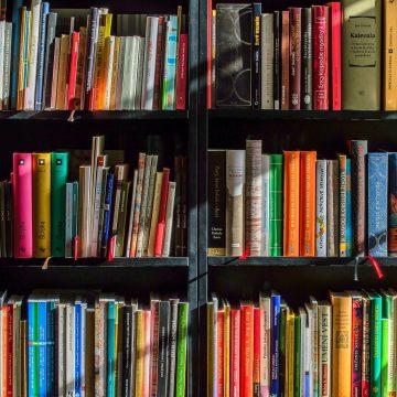 """Biblioteca Marquesa de Cadaval recebe lançamento do livro """"Sou uma borboleta"""""""