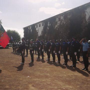 Comando territorial da GNR de Santarém Celebra Dia da Unidade